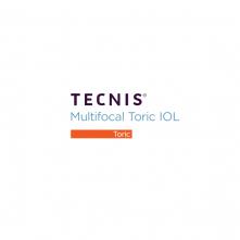 ТОРИЧЕСКАЯ ИНТРАОКУЛЯРНАЯ ЛИНЗА (IOL) TECNIS TORIC